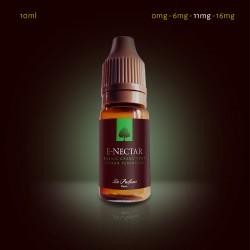 "E-NECTAR ""Basilic Grand vert, Citron Feminello"" - 10 ml"