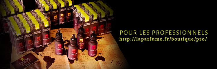La Parfume Paris - Boutique Pro
